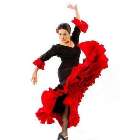 Bon Lundi Flamenco
